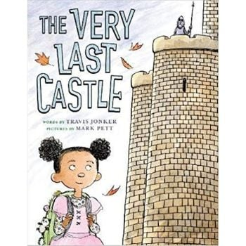 Children's Books About Friendship, The Very Last Castle.jpg