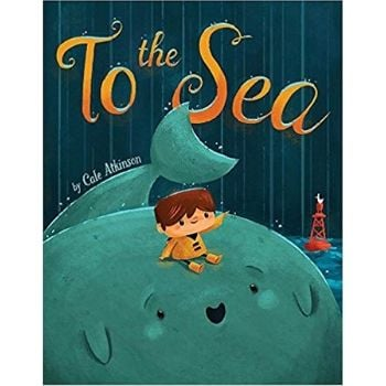 Children's Books About Friendship, To the Sea