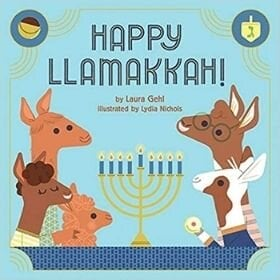 Children's Books About Hanukkah, Happy Llamakkah.jpg