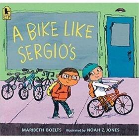 Children's Books About Lying, A Bike Like Sergios.jpg