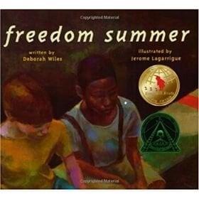 Children's Books About Racism, freedom summer.jpg