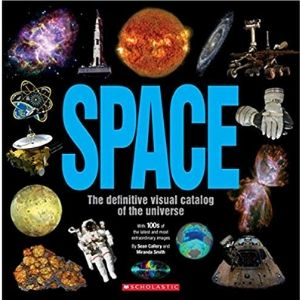 Children's Books About Space, Space, the definitive visual catalog of the universe.jpg