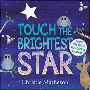 Children's Books About Space, Touch the Brightest Star.jpg