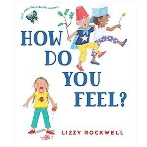 Children's Books about Feelings, How do you feel.jpg