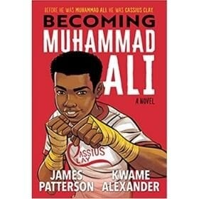 Children's Books with Black Characters, Becoming Muhammad Ali