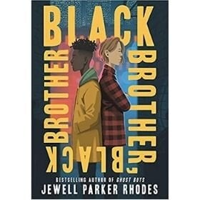 Children's Books with Black Characters, Black Brother Black Brother