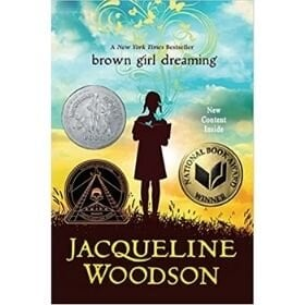 Children's Books with Black Characters, Brown Girl Dreaming.jpg