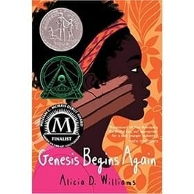 Children's Books with Black Characters,