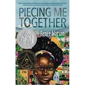 Children's Books with Black Characters, Piecing Me Together