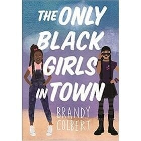 Children's Books with Black Characters, The Only Black Girls in Town