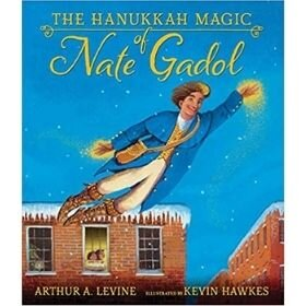 Children's books about hanukkah, nate gadol.jpg