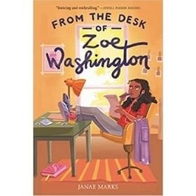 Children's books with black characters, from the desk of zoe washington.jpg