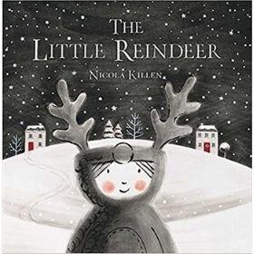 Christmas Books for Kids, The Little Reindeer.jpg