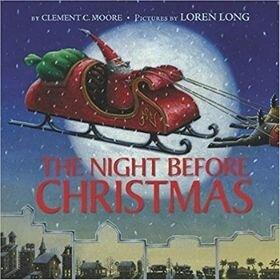Christmas Books for Kids, The Night Before Christmas.jpg