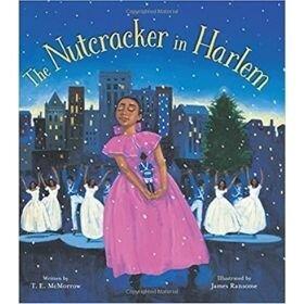 Christmas Books for Kids, The Nutcracker in Harlem.jpg