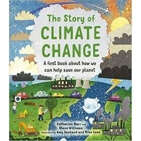 Earth Day Books, The Story of Climate Change.jpg