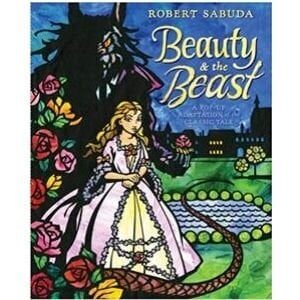 Fairy Tale Books, Beauty and the Beast.jpg