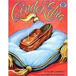 Fairy Tale Books, Cinderedna.jpg