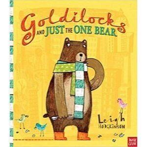 fairy-tale-books-goldilocks-and-just-one-bear