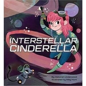 Fairy Tale Books, Interstellar Cinderella.jpg