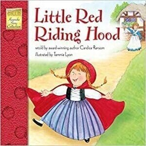 fairy-tale-books-little-red-riding-hood