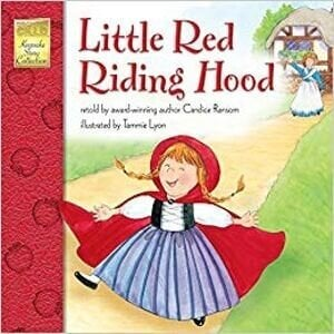 Fairy Tale Books, Little Red Riding Hood.jpg