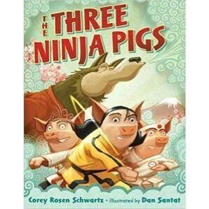 fairy-tale-books-the-three-ninja-pigs
