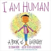 Favorite Picture Books I am Human.jpg