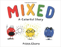 Favorite Picture Books Mixed.jpg