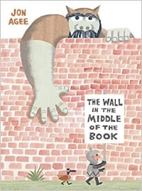 Favorite Picture Books The Wall in the Middle of the Book.jpg
