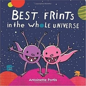 Funny Children's Books, Best Frints in the Whole Universe.jpg
