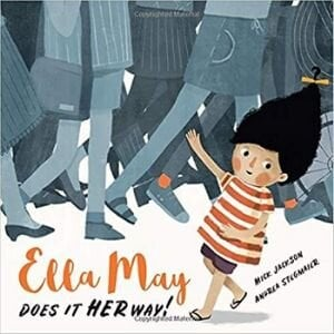 Funny Children's Books, Ella May Does It Her Way.jpg