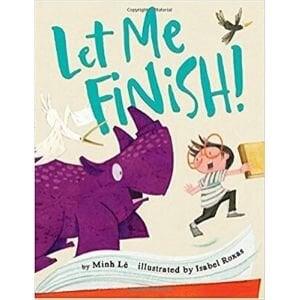 Funny Children's Books, Let Me Finish!.jpg
