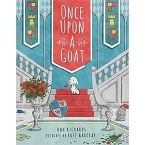 Funny Children's Books, Once Upon a Goat.jpg