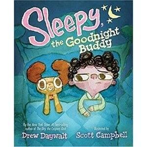 Funny Children's Books, Sleepy the Goodnight Buddy.jpg