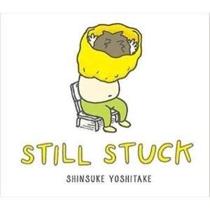Funny Children's Books, Still Stuck.jpg