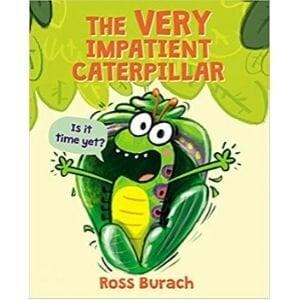 Funny Children's Books, The Very Impatient Caterpillar.jpg