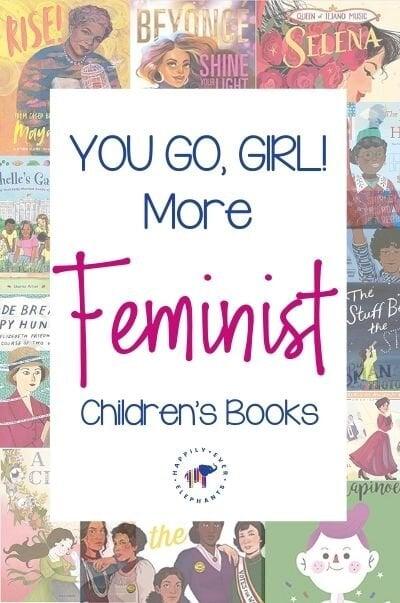Girl Power Book, Feminist Children's books .jpg