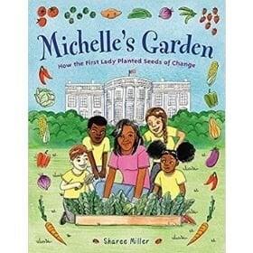 Girl Power Book, Michelle's Garden.jpg
