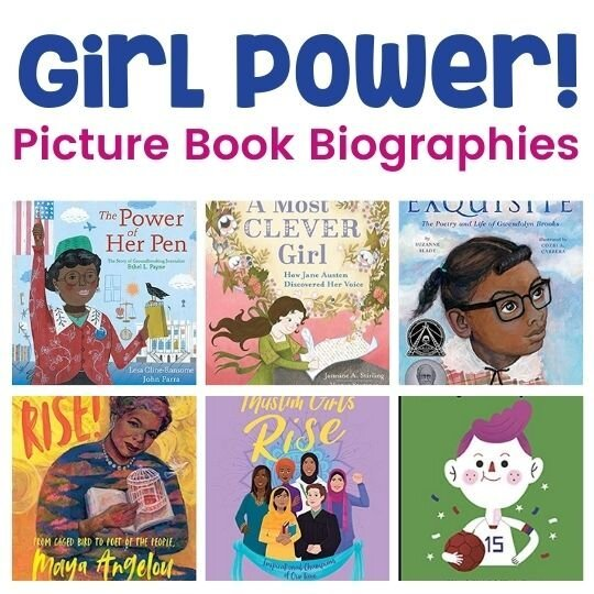 Girl Power Books!.jpg