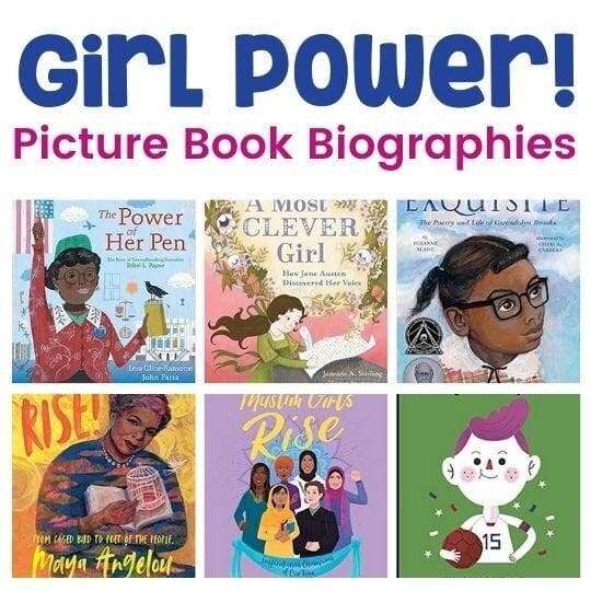 Girl Power Books!.jpg