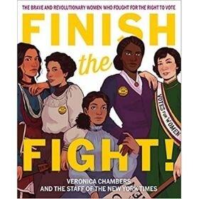 Girl Power Books, Finish the Fight.jpg