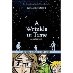 Graphic Novels for Tweens, A Wrinkle in Time.jpg