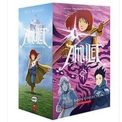 Graphic Novels for Tweens, Amulet.jpg