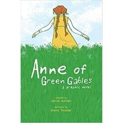 Graphic Novels for Tweens, Anne of Green Gables.jpg