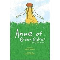 Graphic Novels for Tweens, Anne of Green Gables.jpg