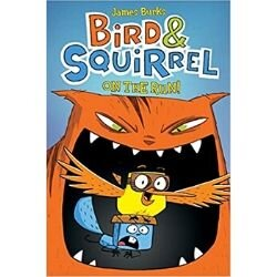 Graphic Novels for Tweens, Bird and Squirrel.jpg