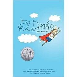 Graphic Novels for Tweens, El Deafo.jpg