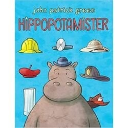 Graphic Novels for Tweens, Hippopotamister.jpg