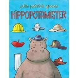 Graphic Novels for Tweens, Hippopotamister.jpg